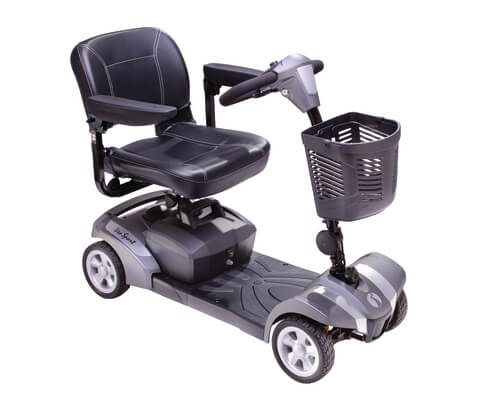 Micro / Boot Mobility Scooters