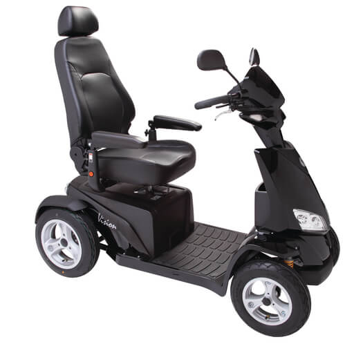 Road Legal Mobility Scooters